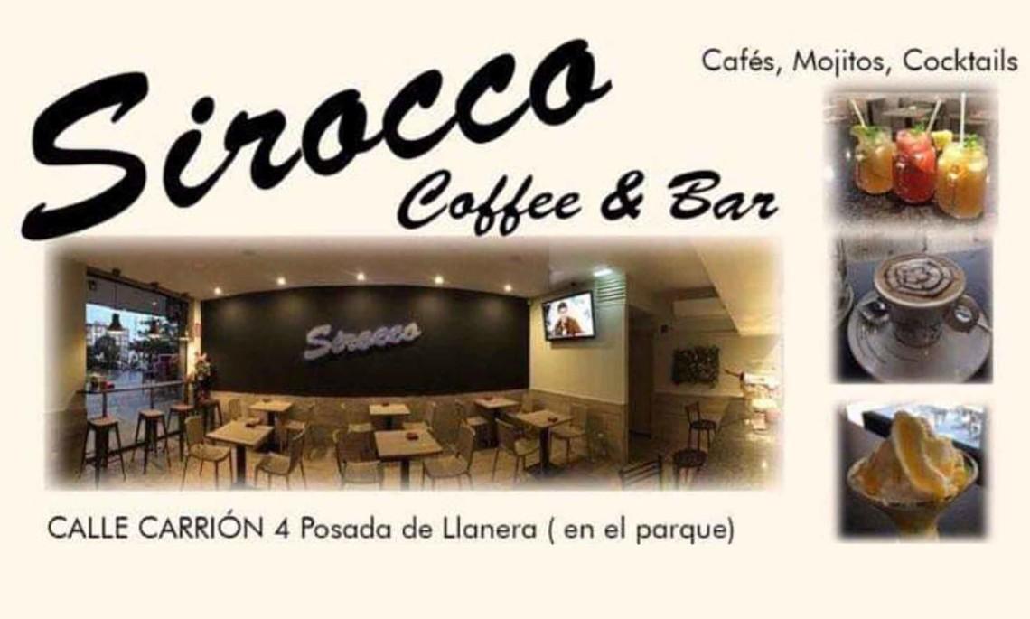 Cafe Sciroco